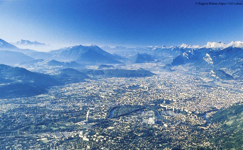 Grenoble - Image à la une